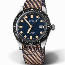 Oris Divers Sixty Five 01 733 7720 4035-07 5 21 13 new