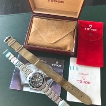Tudor Steel 40mm Automatic 76100 pre-owned