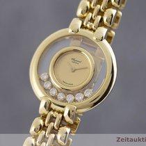 Chopard Happy Diamonds 25.5mm Gold Deutschland, Chemnitz