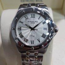 Raymond Weil Acero 37mm Cuarzo 5590-St-00658 nuevo