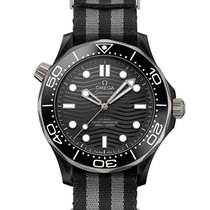 Omega Seamaster Diver 300 M 210.92.44.20.01.002 new