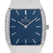 Bulova Diamond 3-722390 1976 tweedehands