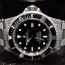 Rolex Sea-Dweller 4000 16600 1998 pre-owned