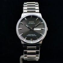 Mido Steel 40mm Automatic M021.431.11.061.00 new