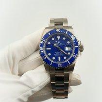 Rolex Submariner Date 116619LB 2019 new