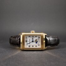 Jaeger-LeCoultre Or rouge Remontage automatique occasion Reverso Grande Taille