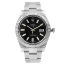Rolex Datejust II 2015 pre-owned