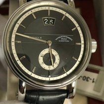 Mühle Glashütte Teutonia II M1-30-83 2014 new