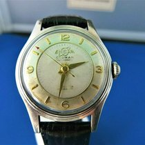 Enicar 31mm Manual winding pre-owned