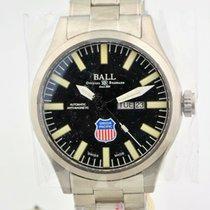 Ball Engineer Master II NM1080C nowość