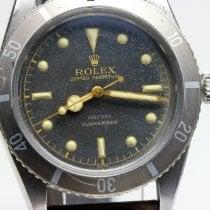 Rolex Submariner (No Date) Rolex Ref 6536-1 Submariner 1958 occasion