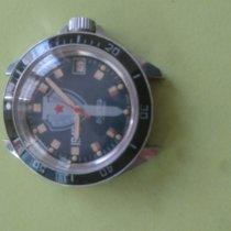 Vostok 40mm Manual winding komndirskie serie kgb pre-owned
