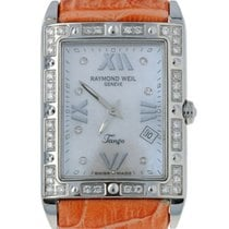 Raymond Weil Tango pre-owned