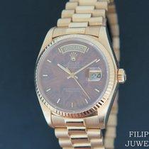 Rolex Day-Date 36 18038 1981 rabljen