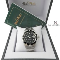 Paul Picot Paul Mariner Sub Professional Ref 4001 - SOLD 30%