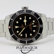 Tudor Black Bay 79230N Heritage Nero Black Disc T