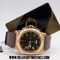 Starkiin Bronze 44mm Automatic SK0105A-SK7-C5 new