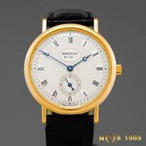 Breguet Classique 18K Gold  3910BA/15/286 Box
