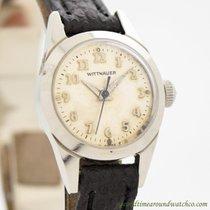 Wittnauer Reloj de dama usados 19mm 1970. Wittnauer Ref. 2320 31c9144ca747
