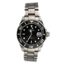 Davosa 16155550 TERNOS DIVER SWISS MADE AUTOMATIC