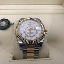 Rolex Sky-Dweller 326933 Steel/Gold
