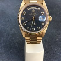 Rolex Day-Date 18Kt Gold