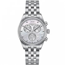 Certina DS-8 Chronograph Lady Chronometer