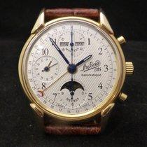 DuBois 1785 - Triple Calender/Moonphase/Chronograph - Men -...