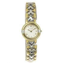 Yves Saint Laurent Y Logogress Watch Wrist