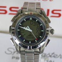 """Omega Speedmaster X33 """"Mission to Mars"""""""