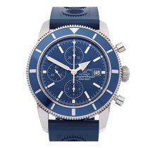 Breitling Superocean Stainless Steel Men's A13320 - W4959