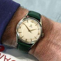 Omega vintage CLASSIC 1954 ref 2792 gold cape CAL 283
