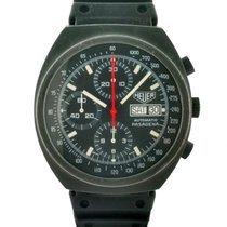 Heuer Steel 41mm Automatic 280SL pre-owned United States of America, Arizona, Scottsdale