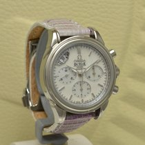 Omega DeVille Lady Co-Axial Chronograph