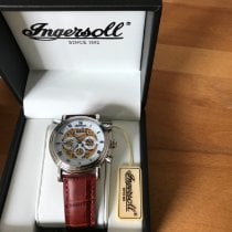 Ingersoll 42mm Automatik IN2700WH neu Deutschland, Germany