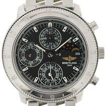 Breitling A19405 1461 pre-owned