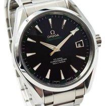 Omega 231.10.42.21.01.001 Stahl Seamaster Aqua Terra 42mm