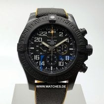 Breitling Avenger Hurricane Ceramic 50mm Black