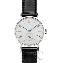 NOMOS 139 Steel Tangente 35mm new