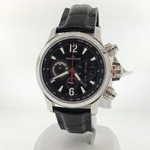 Jaeger-LeCoultre new Automatic Only Original Parts 41.5mm Steel Sapphire Glass