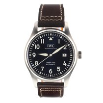 IWC IW327010 Steel Pilot Mark 40mm new United States of America, Florida, Miami
