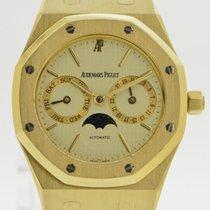 Audemars Piguet Royal Oak Day-Date Oro amarillo 36mm Oro