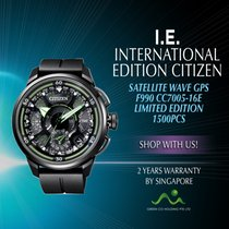 Citizen CC7005-16E nov