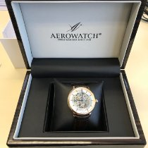 Aerowatch 40mm Automatisk A6975 RO01 SQ ny
