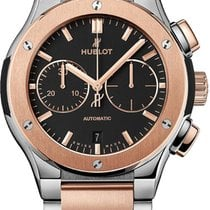Hublot 45mm Automatic 520.no.1180.no new United States of America, New York, Airmont