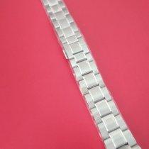 Union Glashütte Parts/Accessories Men's watch/Unisex new Steel Silver Belisar