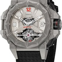 Snyper Titanium Manual winding 70.910.00CVL new