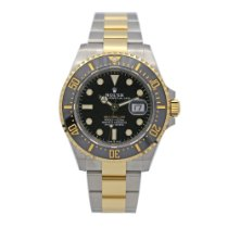 Rolex Sea-Dweller 126603-0001 2019 nov