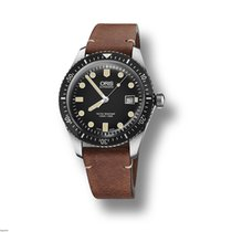 Oris Divers Sixty Five 01 733 7720 4054-07 5 21 45 2019 new