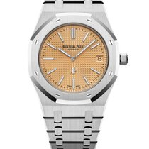 Audemars Piguet Royal Oak Jumbo 15202BC.OO.1240BC.01 new
